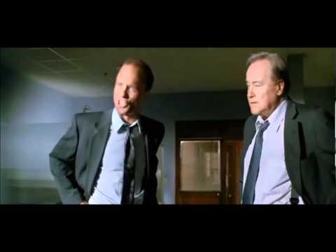 Glengarry Glen Ross - You got the memory of a fuckin fly! (видео)