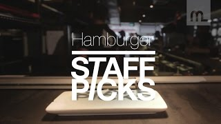 Staff Picks: Hamburger