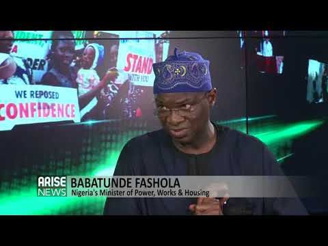 Charles Vs Fashola: Bad Roads, Electricity Problems- What Happened With The Promises?