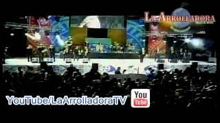 video y letra de Nina de mi corazon por La Arrolladora Banda El Limon