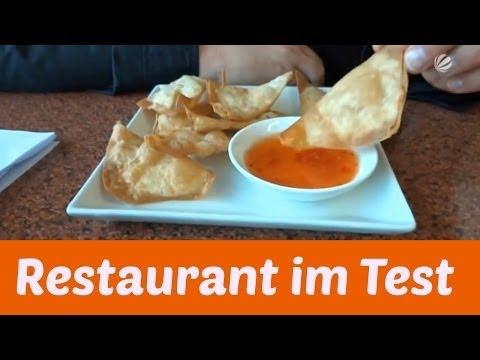 Mirko Reeh, Restaurant-Tester und Profikoch: Thailändis ...