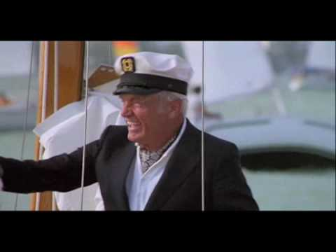 Caddyshack-Full Boat Accident Scene.