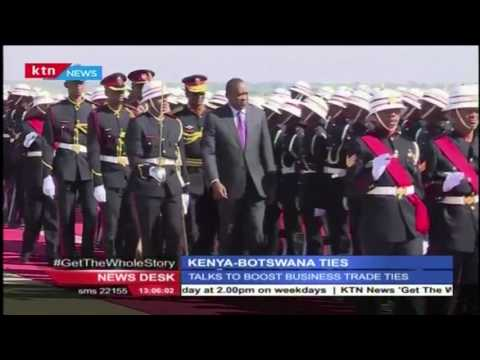 News Desk: Full Bulletin, 28th June 2016