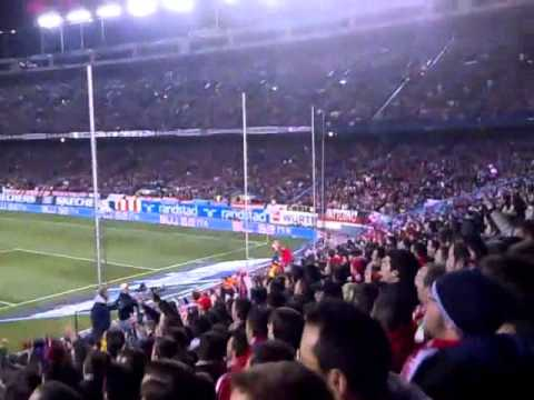 Frente Atlético - una lucha continua