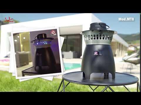 Video: MT8 MOSTRAP