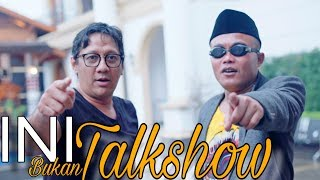 "Video INI ""BUKAN"" TALK SHOW PART 2 [ANDRE CEK COK WITH SULE] MP3, 3GP, MP4, WEBM, AVI, FLV Februari 2019"