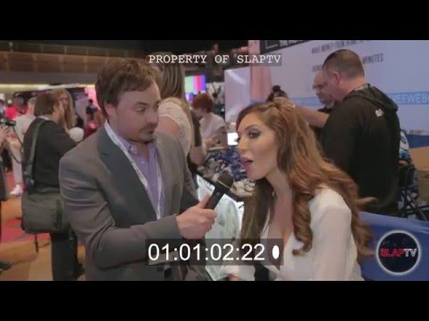 Farrah Abraham's WORST Interview Ever LMAO!
