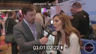 This Farrah Abraham interview from the AVN Expo 2016 goes horribly awry rather quickly.For the full Ep. of Roberto Raad (@robertoraad) covering the AVN Expo 2016, click here: https://www.youtube.com/watch?v=lF3WHiSvX60Roberto Raad ~ YT: https://www.youtube.com/yeahdudecool ~ IG: @raadling ~ Twitter: @robertoraadhttp://www.slaptv.com SlapTV. Provocative. Dangerous. Cuddly.Watching our videos may be the most important thing you do this week.  Please Subscribe to our YouTube Channel!http://www.youtube.com/subscription_center?add_user=slaptvdotcom Pee your pants on our Facebook!https://www.facebook.com/slapTVdotcom Bust a gut on our Twitter!https://twitter.com/slaptvdotcom Check out our Instagramhttp://instagram.com/slaptvdotcom We are required to have one so here is our Google+ Page!https://plus.google.com/u/5/b/105008800775045580141/