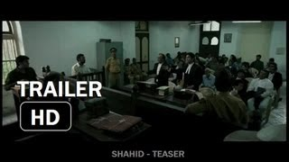Nonton Shahid Official Movie Trailer          18 Oct 2013   By   Anurag Kashyap Film Subtitle Indonesia Streaming Movie Download