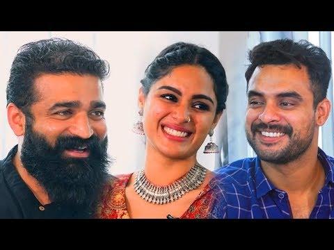 'Kalki' Special Chatshow | Tovino, Samyuktha Menon, Shivajith Padmanabhan