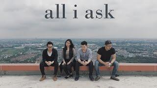 Adele - All I Ask (eclat ft Nerissa Pamela & Joshua Kresna cover)