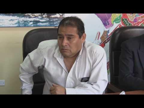 18, AGOST. / ACUERDAN QUE CONSORCIO ABANCAY NO INTERVENDRA MAS CALLES HASTA REPONER PAVIMENTO TOTAL DE LA CIUDAD