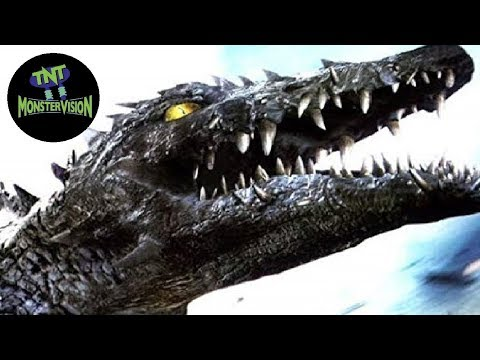 Supergator (2007) |Review (Critica) Loquendo