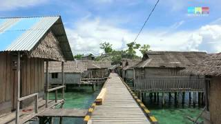 Pulau Una Una Indonesia  City pictures : INDONESIA TOGEAN PART 2