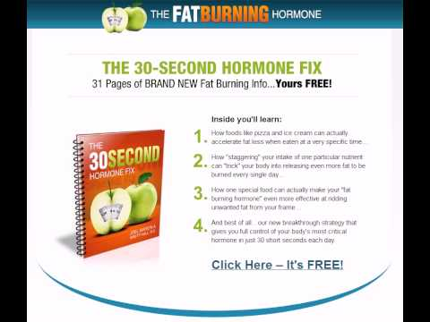 LOSE - Some Of The Best Ways To Lose Love Handles http://bestsupplements.thefatburninghormone.com/30-sec-fix/ Running is one of the best ways of losing weight. Whet...