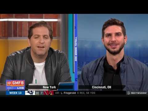 PFF Data Scientist George Chahrouri on Patriots Poor Offense, Seahawks Elite? 49ers & Ravens For SB?