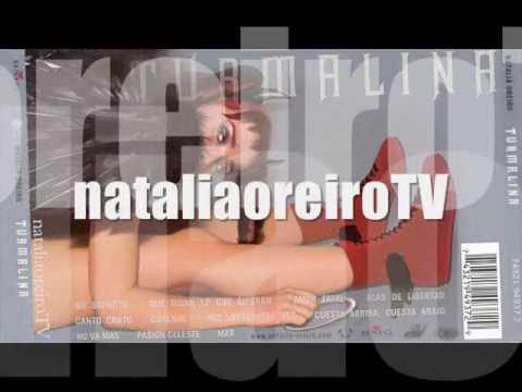 Tekst piosenki Natalia Oreiro - Pasion celeste po polsku