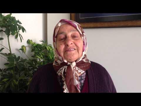 Şengül Aykın - Yanlış Tanı Konulmuş Hasta - Prof. Dr. Orhan Şen