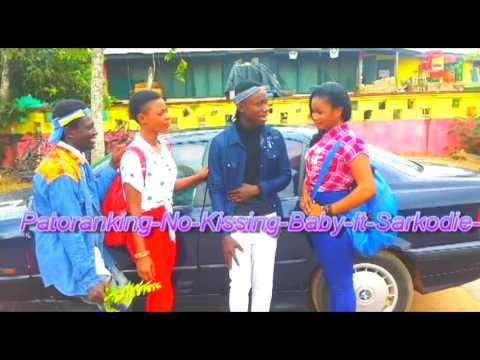 Patoranking ft sarkodie no kissing dance by fake dancers crew