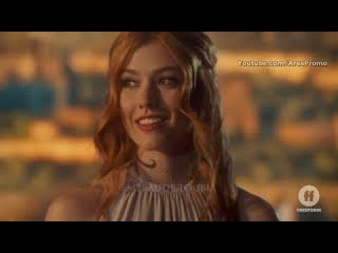 """Shadowhunters 3x01 """"Clary talks to Alec"""" Season 3 Episode 1 HD """"On Infernal ground"""""""