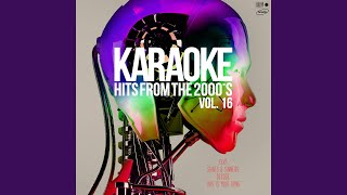 Shining Light (Single Version) (In The Style Of Annie Lennox) (Karaoke Version)