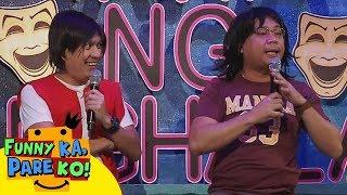 Video Episode 47 | Tawa ng Tanghalan MP3, 3GP, MP4, WEBM, AVI, FLV Agustus 2018