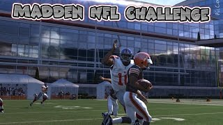 Welcome Back to Pizza Does Challenges, where I will be taking on challenges in Madden, NBA, Fifa, and More every Saturday that I possibly can!!! Today I will...