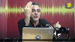 Pablo McKinney comenta los programas de radio y televisión de la comunicación coprológica