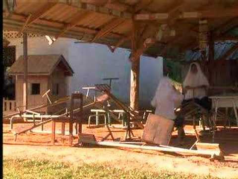 Apa khabar orang kampung village people radio show -