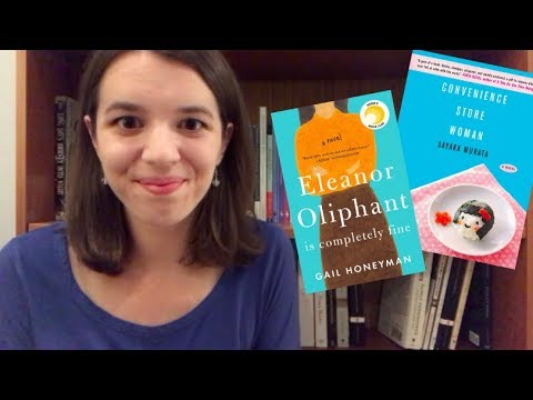 Eleanor Oliphant & Convenience Store Woman | REVIEWS