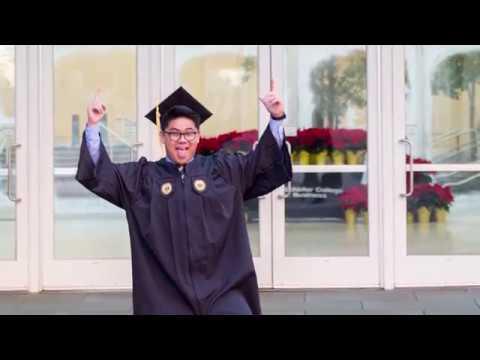 Nic Laconico Graduation Video