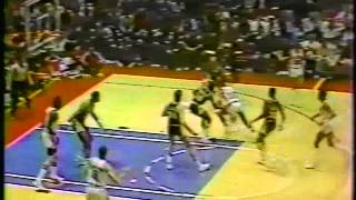 Julius Erving Greatest Games: 20/10/9/5 vs Lakers (1983 NBA Finals Game 1)