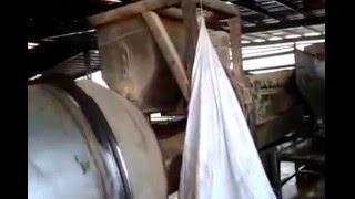 pellet namkeen frymus line Hitesh Engineering Ahemadabad 1