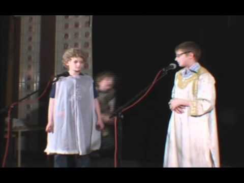 Kabaret NieTypowy - Mahatma