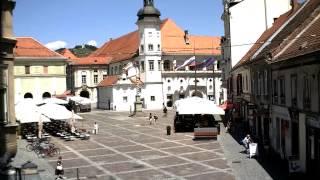 Maribor (Grajski trg) - 23.07.2013