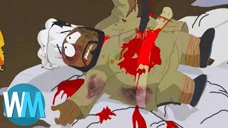 Video Top 10 Character Deaths Caused by Production Issues MP3, 3GP, MP4, WEBM, AVI, FLV Desember 2017