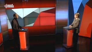 Міністр освіти і науки Лілія Гриневич. Реформа профтехосвіти та помилки в підручниках