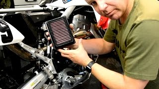 Video What's so special about K&N air filters? MP3, 3GP, MP4, WEBM, AVI, FLV Juli 2019