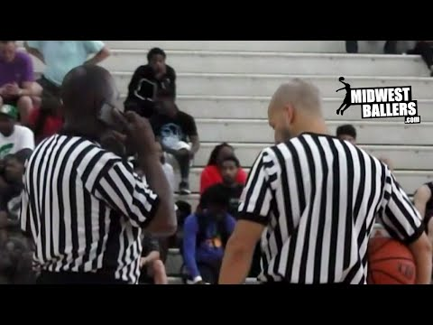 Fails & Funny Moments! Midwest Ballers Edition