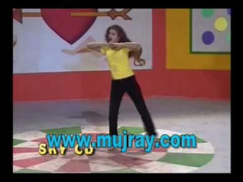 adhi raat zadah by sidra noor mujra dance