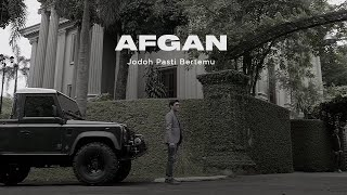 Video Afgan - Jodoh Pasti Bertemu | Official Video Clip MP3, 3GP, MP4, WEBM, AVI, FLV Desember 2018