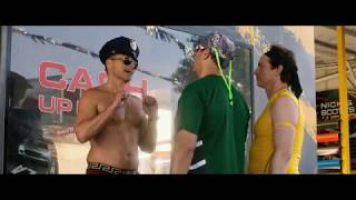 Nonton How to be a latin lover, police officer scene Film Subtitle Indonesia Streaming Movie Download