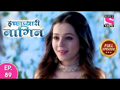Icchapyaari Naagin - Full Episode 89 - 15th October, 2018