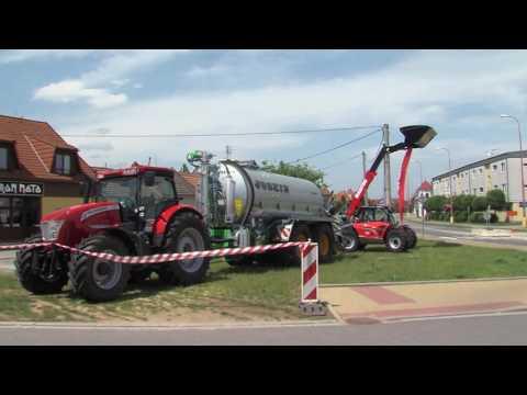 TVS: Region východní Morava 2.6.2016
