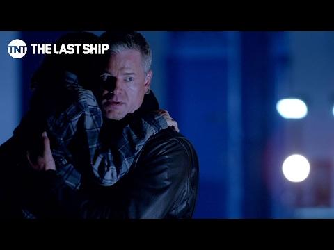 The Last Ship: No Place LIke Home Season 1 Ep. 10   Inside the Epsiode   TNT