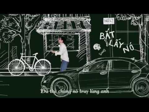 hình Video DJ - Chắc Ai Đó Sẽ Giàu (Chắc Ai Đó Sẽ Về Cover theo phong cách chalkboard - bảng phấn