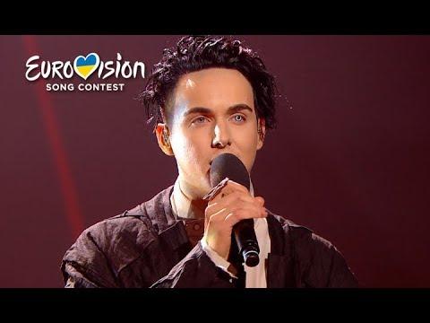 MELOVIN – Under The Ladder – Национальный отбор на Евровидение-2018. Второй полуфинал (видео)