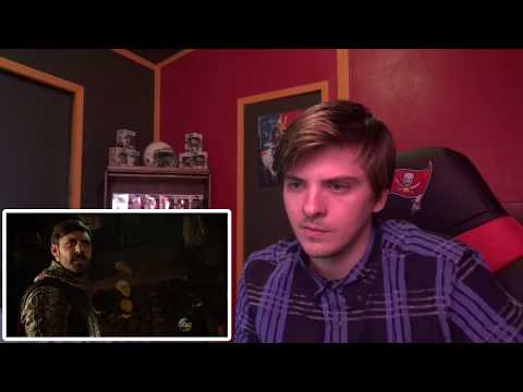 Once Upon A Time - Season 5 Episode 9 (REACTION) 5x09 The Bear King