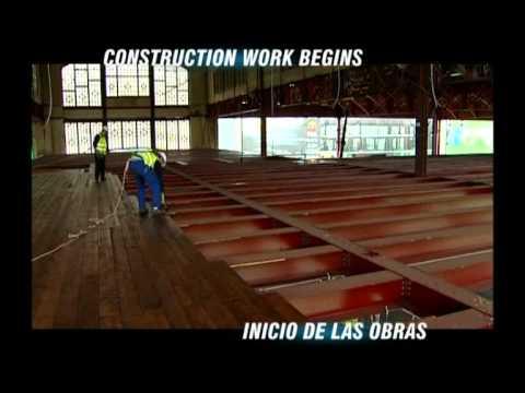 Construcción del Circuito