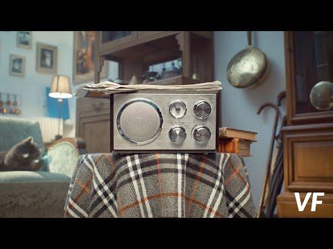 Alt-Frequencies - Release Trailer (VF) de Alt-Frequencies